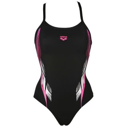 Arena Women's Fingerprint Swimsuit