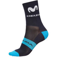 Endura Movistar Short Socks (2018)