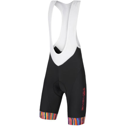 Endura Graphics Bib Shorts
