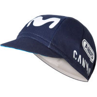 Cappellino Endura Movistar (2018)