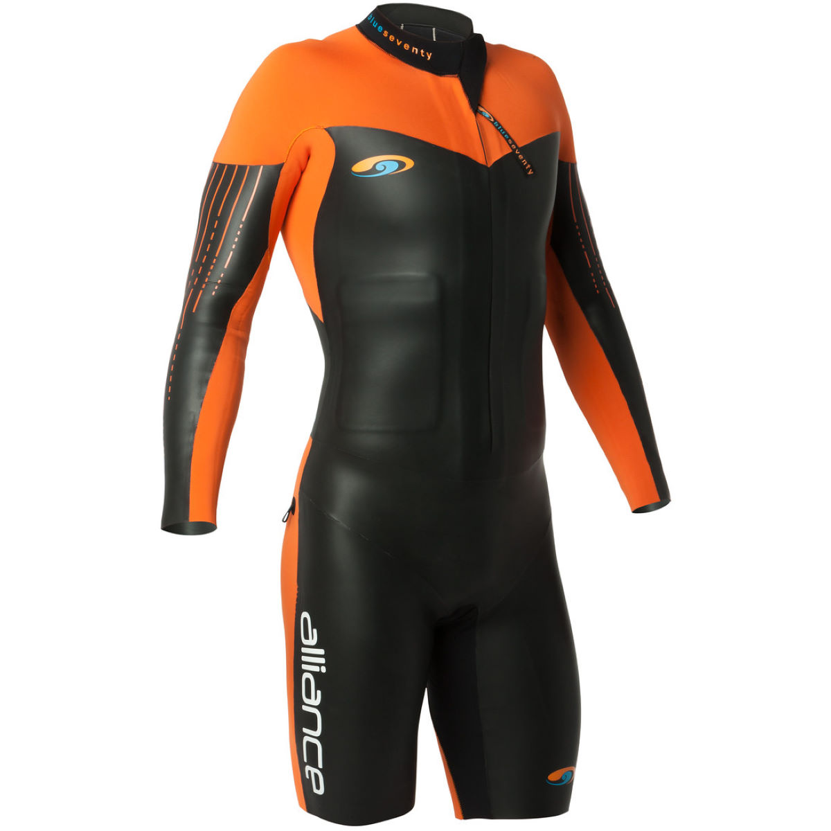 blueseventy Alliance SwimRun Wetsuit - Neoprenos