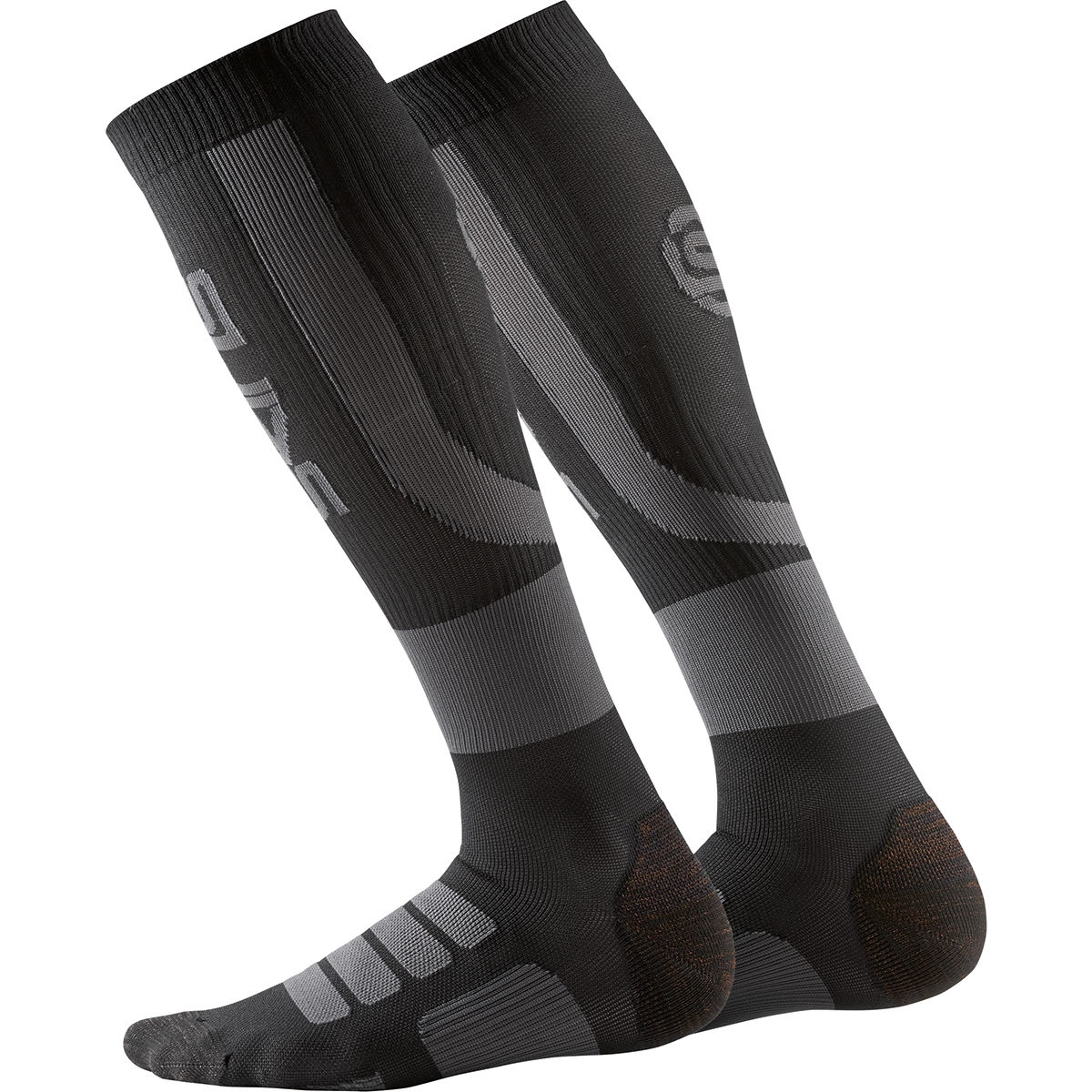 Calcetines SKINS Essentials Active Compression - Calcetines de compresión