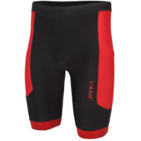 Zone3 Aquaflo Plus Triathlonshorts - Herr