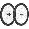 Easton EC90 Aero 55 Tubular Road Wheelset