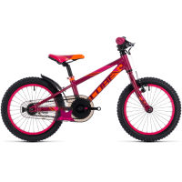 Cube Kid 160 Mountain Bike (2018)
