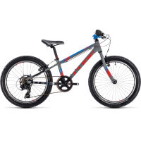 Cube Kid 200 Mountain Bike (2018)