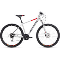 Mountain bike hardtail Cube Aim Race 29 (2018)