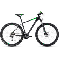 picture of Cube Aim SL 27.5 Hardtail Mountain Bike (2018)