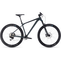 Cube Reaction TM 27.5 Hardtail Mountain Bike