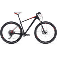 picture of Cube Reaction C:62 Pro 29 Hardtail Mountain Bike (2018)