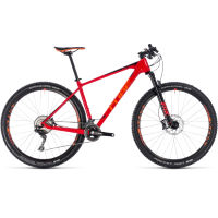 picture of Cube Reaction C:62 Race 27.5 Hardtail Bike