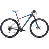 Cube Reaction C:62 SL 27.5 Hardtail Mountain Bike