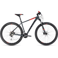 picture of Cube Analog 27.5 Hardtail Mountain Bike (2018)