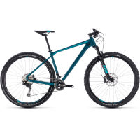 picture of Cube Reaction SL 29 Hardtail Mountain Bike (2018)