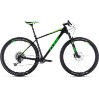 picture of Cube Reaction C:62 Eagle 29 Hardtail Mountain Bike (201