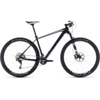 Cube Elite C:62 29 Race Hardtail Bike (2018)