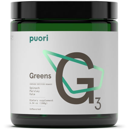 G3 - Micronutrient Greens
