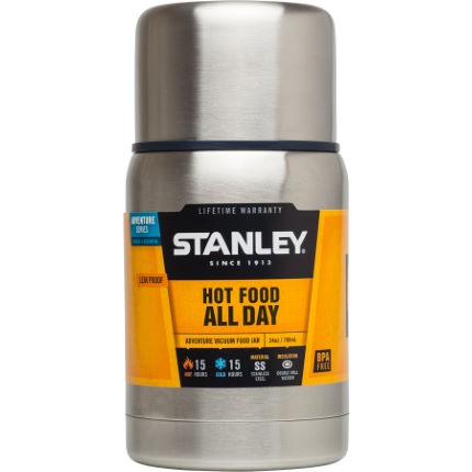 Stanley ADVENTURE 0.7L Vacuum Food Jar