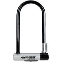 Kryptonite Standard U-lock with FlexFrame bracket