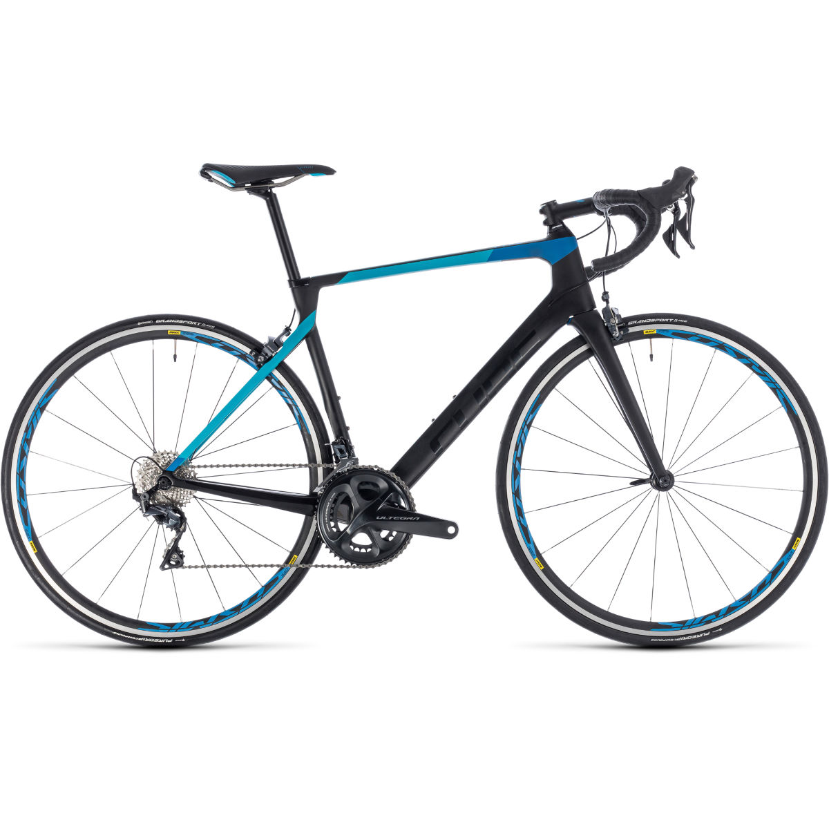Cube Agree C:62 Pro Road Bike - Bicicletas de carretera