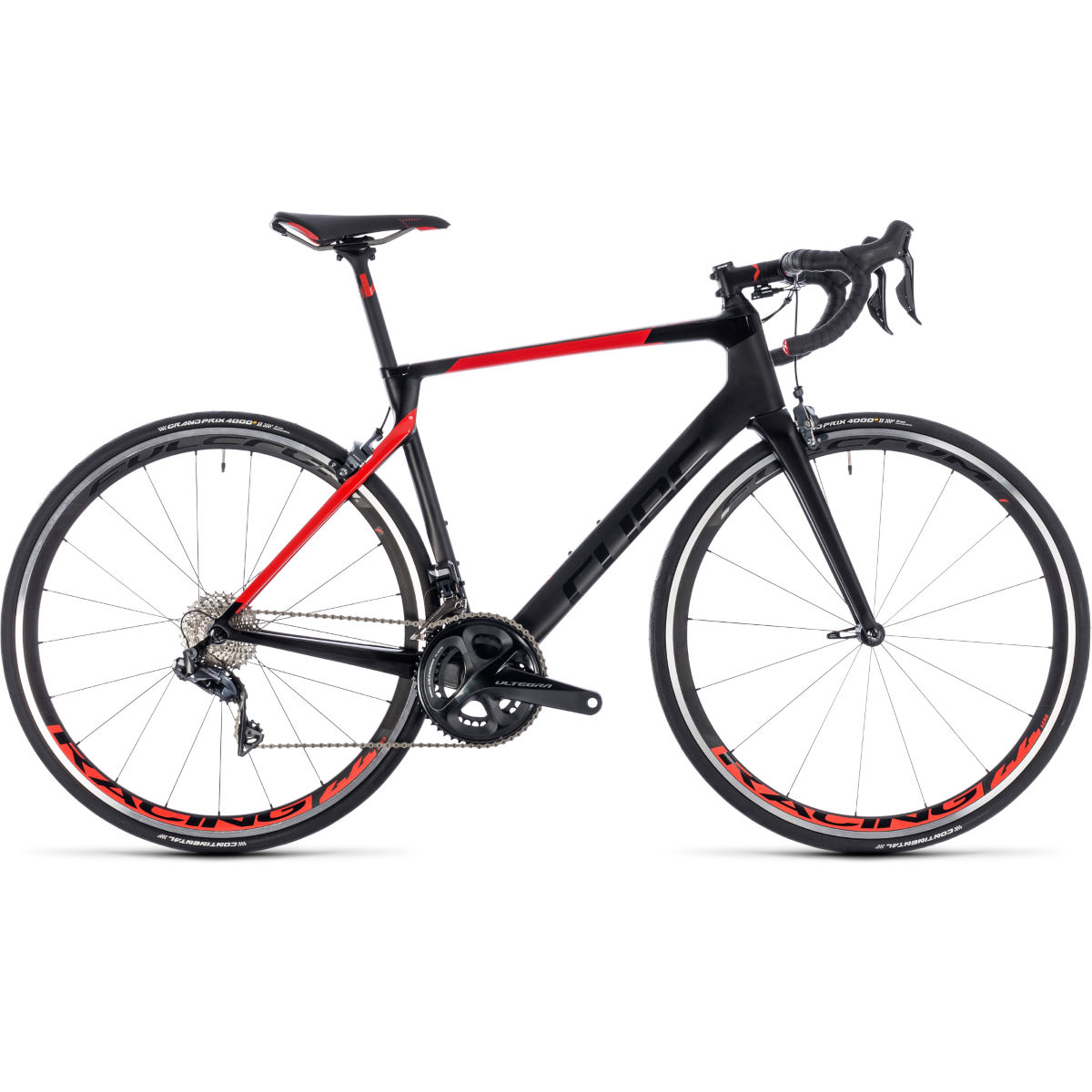 Cube Agree C:62 SL Road Bike - Bicicletas de carretera