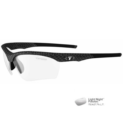 Tifosi Eyewear Vero Fototec Light Night Lens Sunglasses