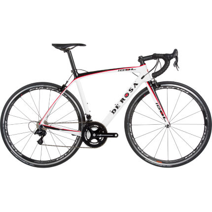 De Rosa Idol Caliper (Potenza - 2018) Road Bike