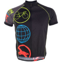 Primal Feel the Burn Sport Cut Jersey