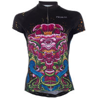Primal Womens Sonic Bloom Evo Jersey