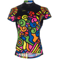 Primal Womens Day Tripper Sport Cut Jersey