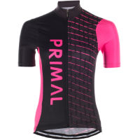 Primal Womens Theta  Helix Jersey