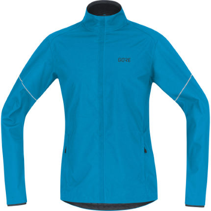 Gore Wear R3 Partial GORE WINDSTOPPER® Jacket