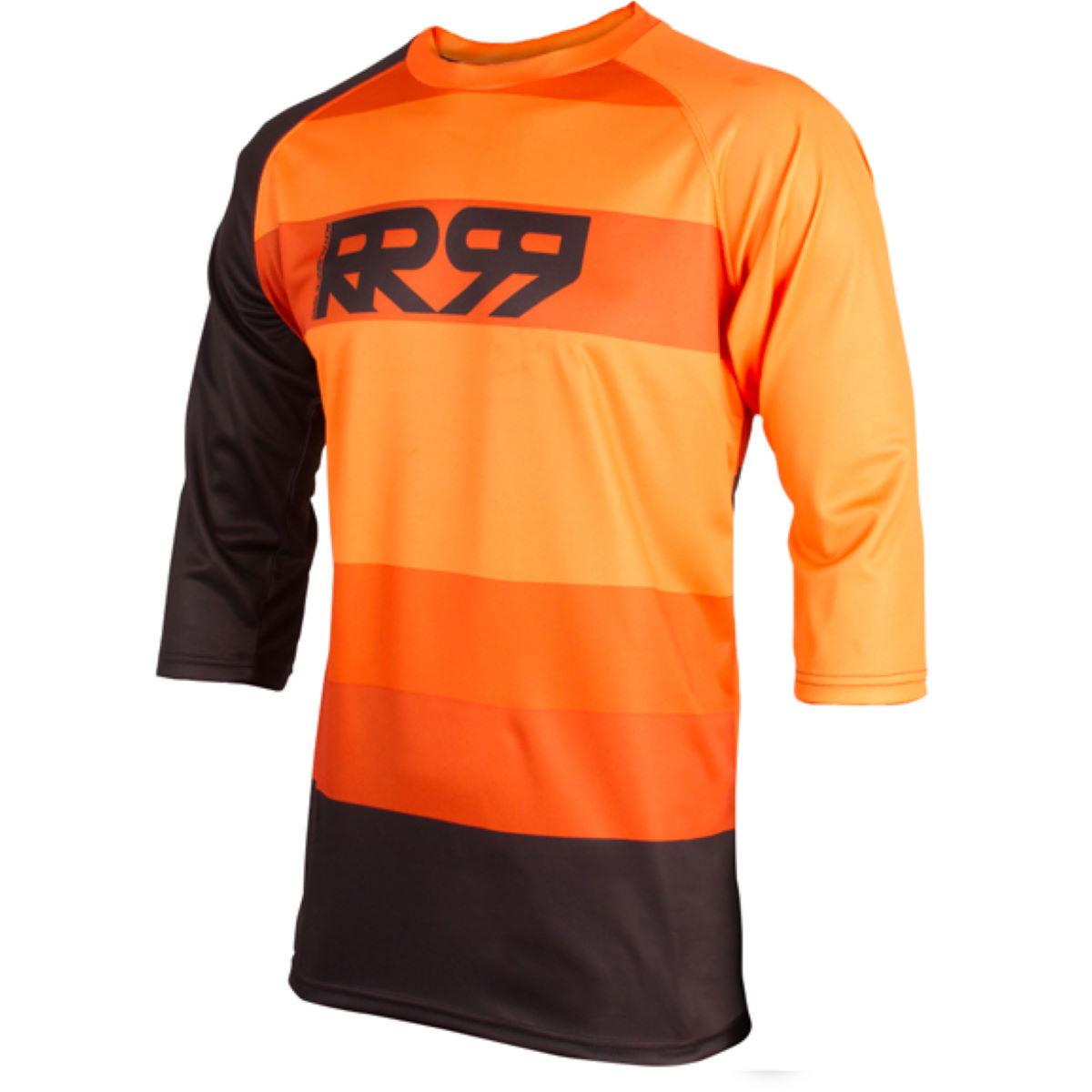 Royal Drift 3/4 Length Jersey - Maillots