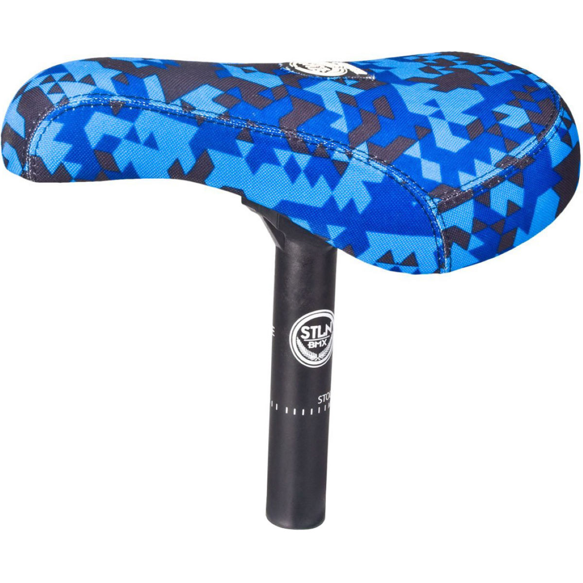 Selle et tige de selle Stolen Thermalite Mid-Kush - One Size 150mm