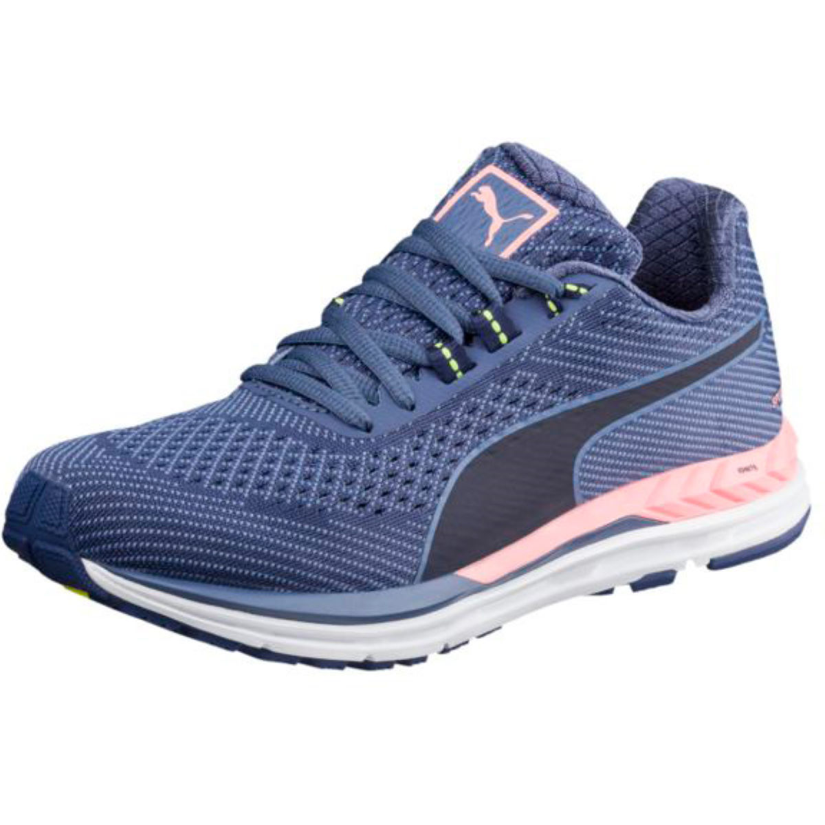 Chaussures Femme Puma Speed 600 S Ignite - UK 4 blue indigo