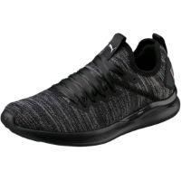 Puma Womens Ignite Flash evoKNIT Satin EP Shoes