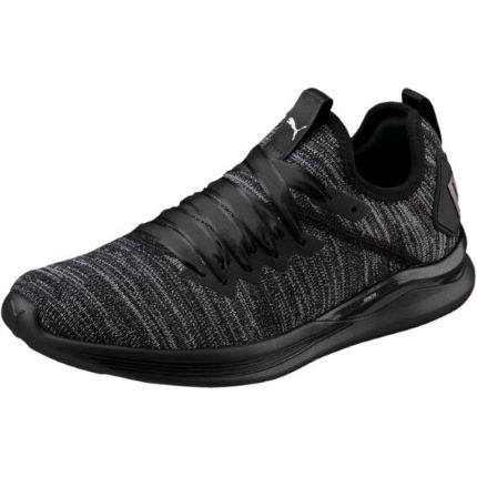 Puma Women's Ignite Flash evoKNIT Satin EP Shoes