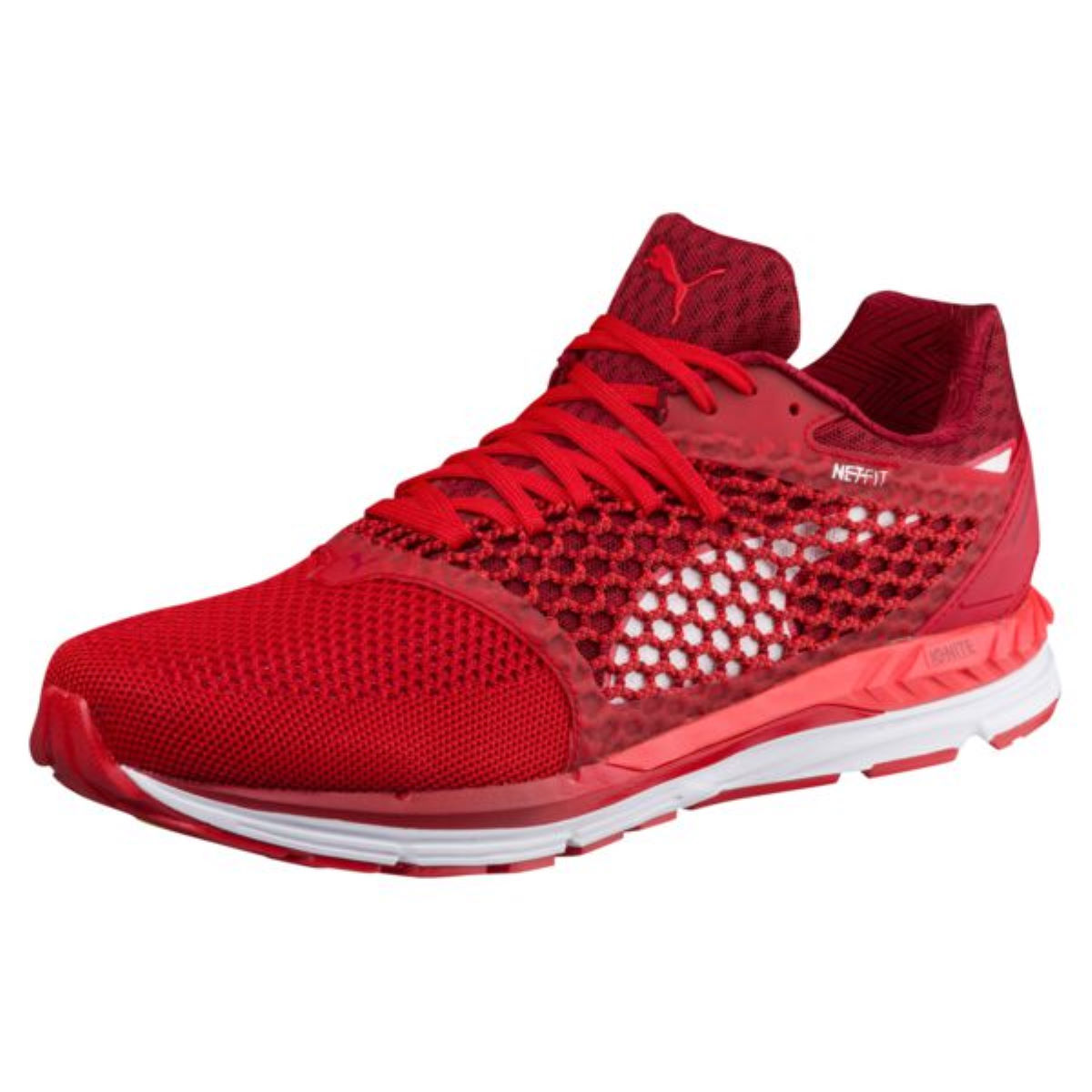 Chaussures Puma Speed 600 Ignite 3 - UK 10 red -white