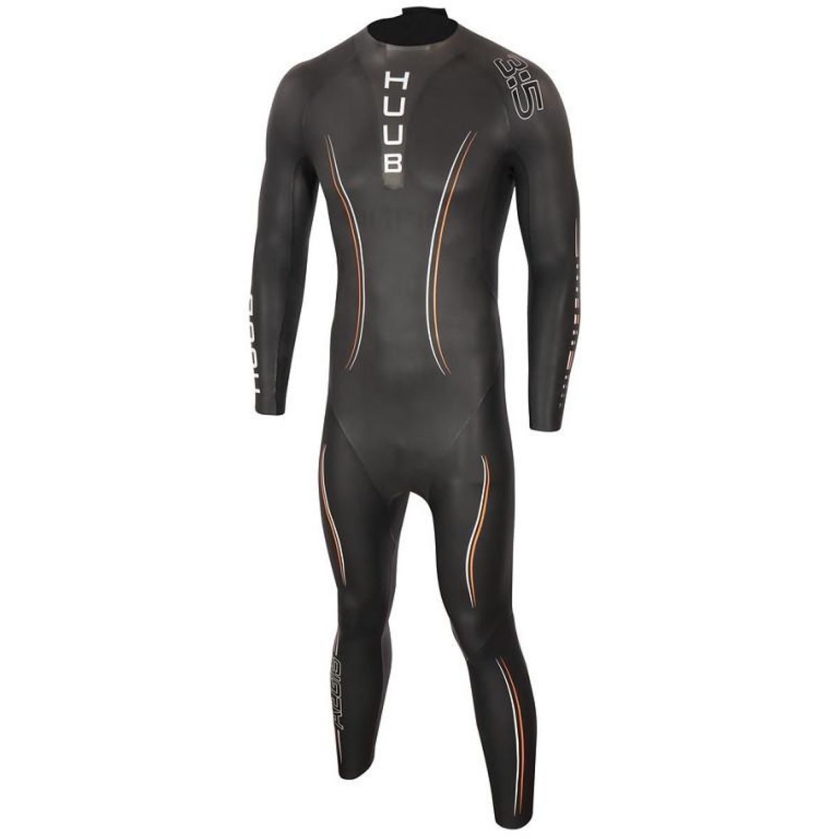 HUUB Aegis 2 Thermal - Neoprenos