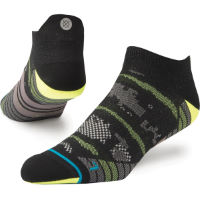 Stance Night Light Run Tab Socklet