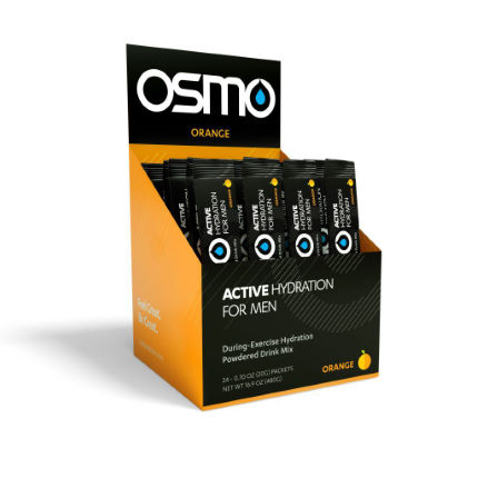 Osmo Active Hydration For Men (24 x 20g)