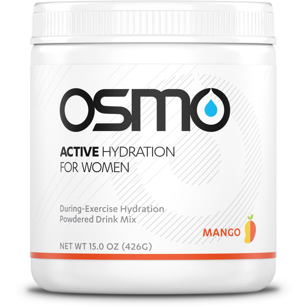 Osmo Active Hydration For Women - Bebidas en polvo