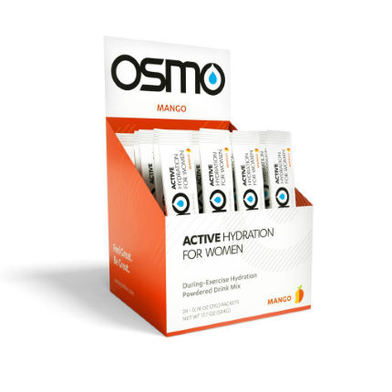 Osmo Active Hydration For Women (24 x 21g)