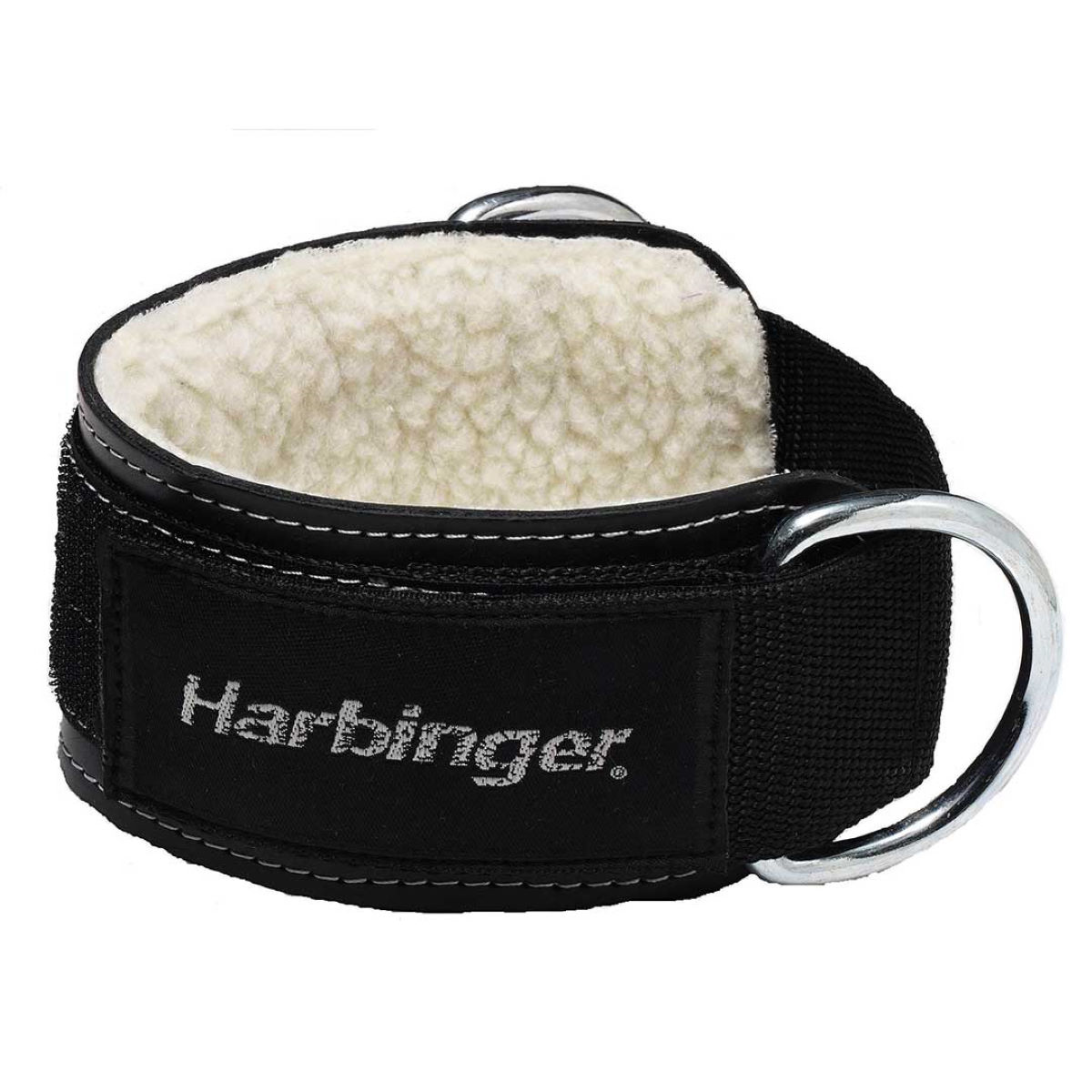 "Harbinger 3"" Heavy Duty Ankle Cuff - Entrenamiento general"