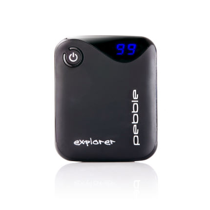 Veho Pebble Pro Explorer Dual Port Power Bank