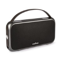 Veho Retro Bluetooth Wireless Speaker