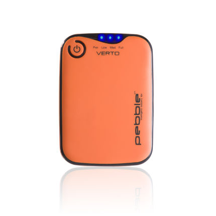 Veho Pebble Verto Portable Powerbank