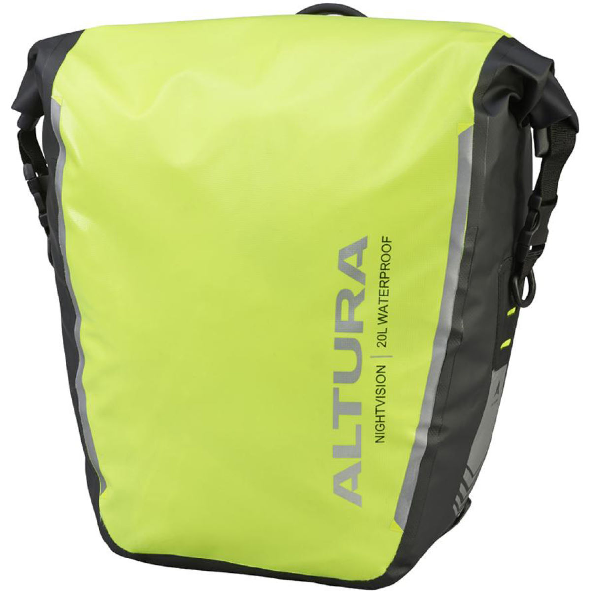 Altura Night Vision 20 WTPF Pannier (Single) - Alforjas
