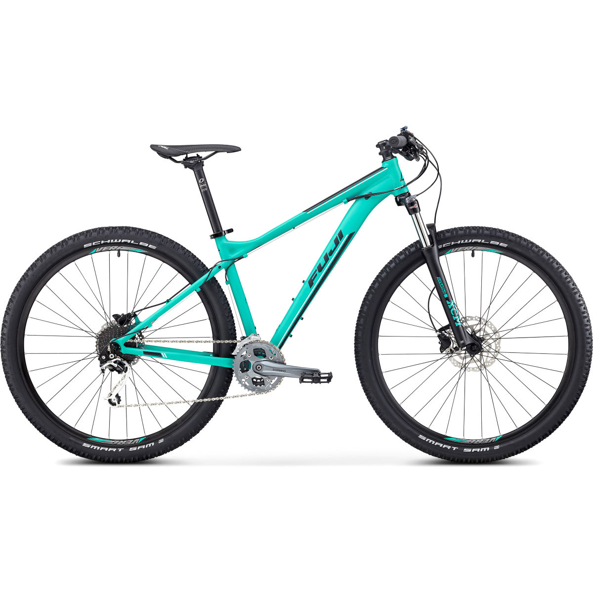 VTT semi-rigide Fuji Nevada 29 1.3 - 43cm(17'') Stock Bike