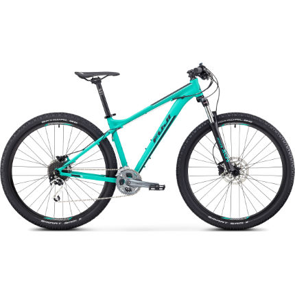 Fuji Nevada 29 1.3 Hardtail Bike